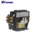 CJX9-1.5P-30A-220V  50/60Hz air conditioner contactor 220V 30 amp contactor