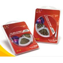 Kit de Luz de Fita Flexível LED para Casa 5M
