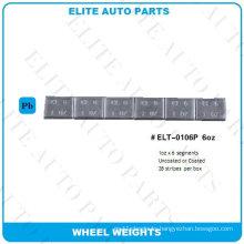 6oz Wheel Balance Weight for Car Wheel