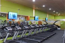 fitness equipment manufacturer