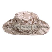 Sombrero militar de alta calidad de Bonnie