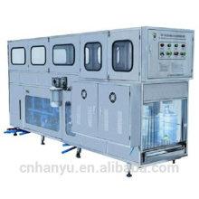 5 gallon bottle water filling machine (HY-600) 5FILLING HEADS