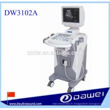 DW3102A Équipement d'échographie gynécologique pour la gynécologie du mouvement fœtal, obstétrique