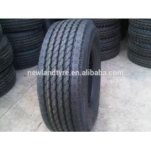 importación de camión neumáticos 385 / 65r22.5t ruck neumático para la venta