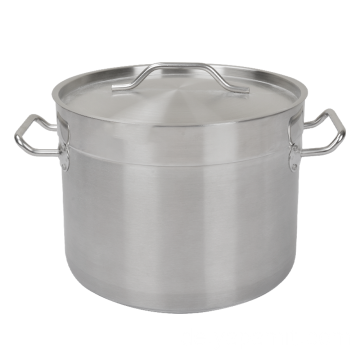 Edelstahl Compound Bottom Kitchen Pot