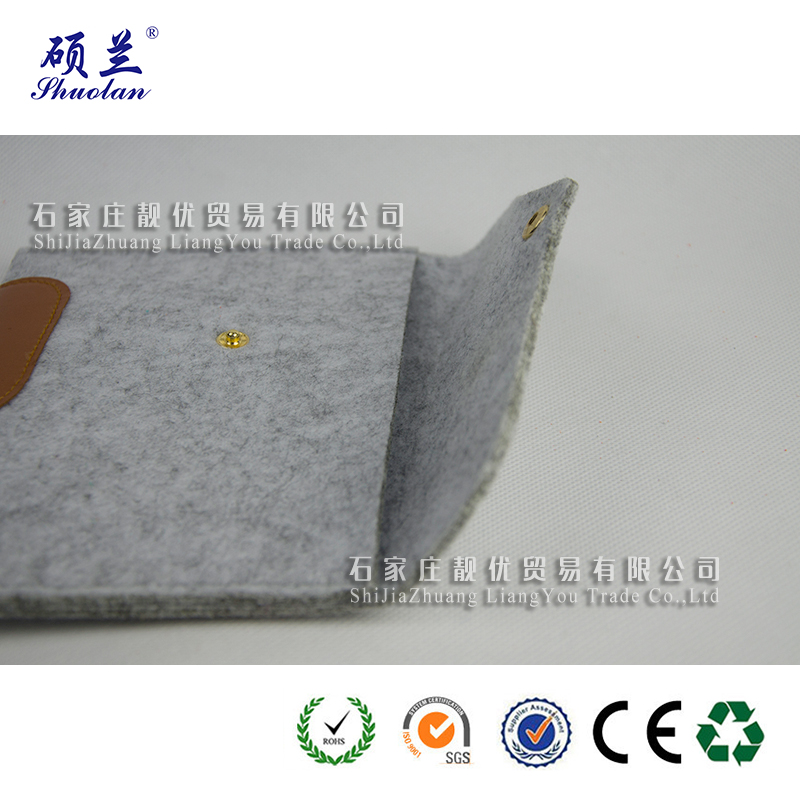 Wholesale Felt Laptop Case