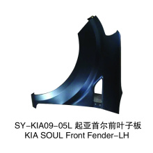 Front Fenders For KIA SOUL