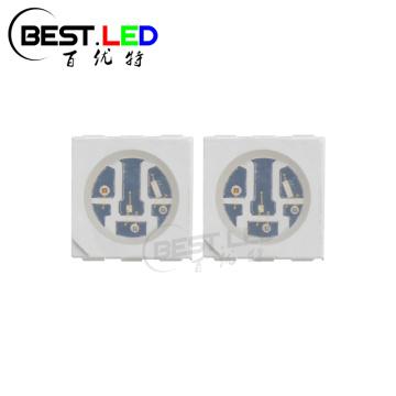 5050 RGB LED SMD RGB con diodo Zener