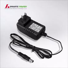 adaptateur de courant continu à sortie unique cc dc 24v 30w