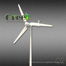 Turbina Eólica 10kw para plano de sistema de fornecimento de energia on-grid