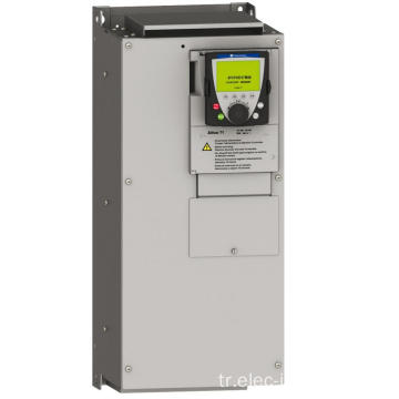 Schneider Electric ATV61HD30N4Z İnvertör