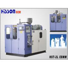 Máquina de Moldagem por Sopro Extrusão 2L Hst-2L