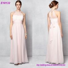 Neue Ankunft Elegante Frauen Charming Brautjungfer Kleid Abendkleid