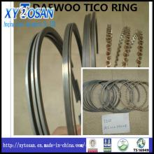 Piston Ring for Daewoo Tico