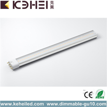 17W 2G11 High Power LED Tubo Light 80Ra