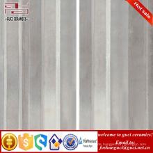 glasierte Feinsteinzeugfliesen dünne Bodenfliesen 1800x900mm Keramik für Außenwände