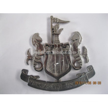 Lost wax casting part for art craft/decoration
