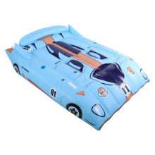 Carro de corrida Float