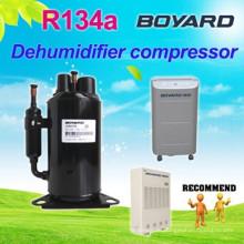 Ротационный компрессор RoHS R134a для теплового насоса