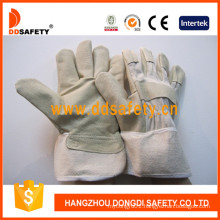 Pig Leather Working Glove DLP539