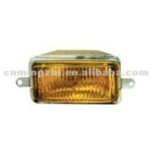 Halogen LED Fog Lamp Bus Auto Lighting HC-B-4063