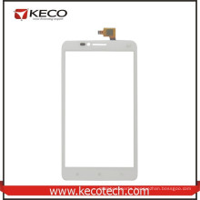 """5.5"""" inch Mobile Phone Spare Parts Touch Panel Glass Digitizer Glass Replacement For Lenovo A805e A768T White"""