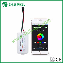 New arrival bluetooth led controller bluetooth led strips bluetooth led rgb controller