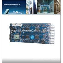 CHC-2A carte d'installation d'ascenseur, pièces de rechange d'ascenseur CHC-2A