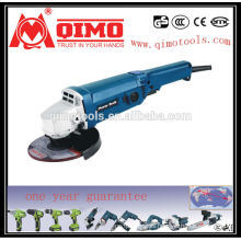 125/150mm 800/1000W 10000rpm angle grinder