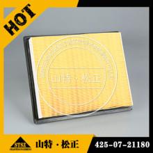 loader WA380-6 air filter 426-07-32441