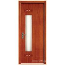 Wood Door (New Model 017)