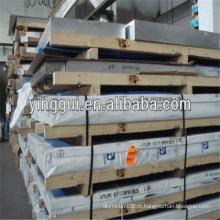 5083 Folhas / pratos de liga de alumínio