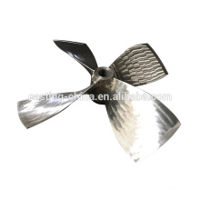 Marine hardware forging and welding products marine propeller