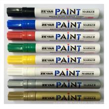 Gute Qualität Aluminium Barrel Paint Marker