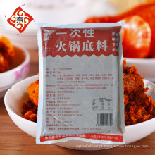 A venda de ervas chinesas mais vendíveis para o restaurante