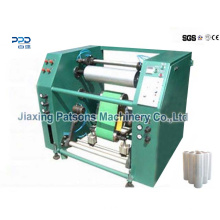 Multi-Function Semi Auto Stretch Wrap Film Winding Machinery