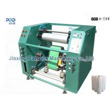 Многофункциональное полуавтоматическое оборудование для наматывания пленки на растяжение