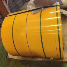 Farbe Stahl Coil and Strip
