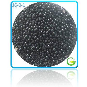 Аминокислотная гранула 16-0-2