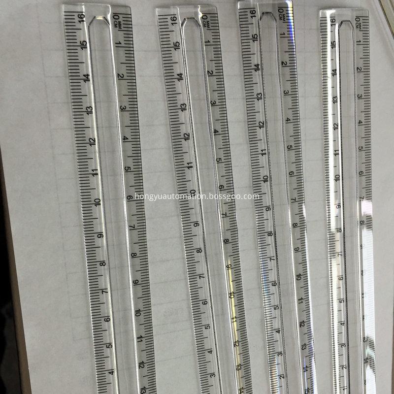 Ruler Screen Printer 5