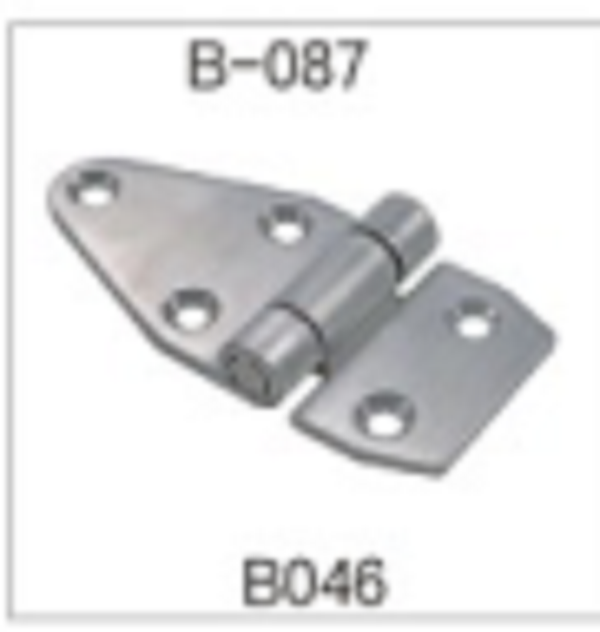 Rated Door Hinge UL Listed Door Hardware