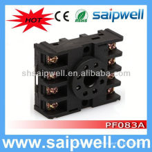 RELAIS SOCKET 10F-2Z-C1 (PF083A) Prise de relais à 8 broches