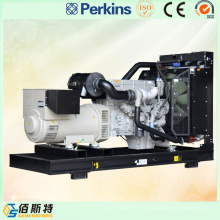 Fábrica Manufactruer Power Silent Diesel Generator Set 75kw