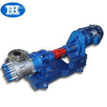 NYP high viscous fluid pumps rosin transfer pump