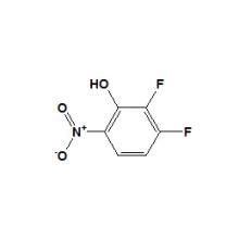 2, 3 - Difluoro - 6 - Nitrofenol Nº CAS 82419 - 26 - 9