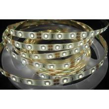 Заводская светодиодная лента 1200 лм 2835 Натуральная белая светодиодная лента с углом луча 120 градусов