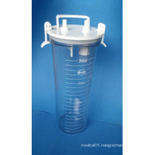 2000ml Reusable Fat Collection Canister