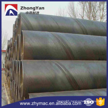 10 inch spiral welded pipe