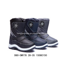 Outdoor Winter Snow Boots 22