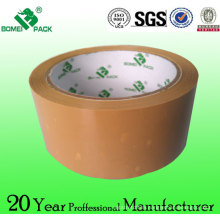 Brown Color Adhesive Packing Tape
